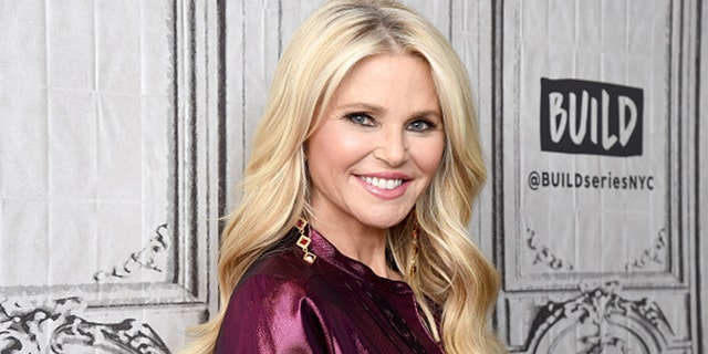 Christie Brinkley, 66, flaunts her flat abs in selfie: 'I am overjoyed to be able to move my body again'