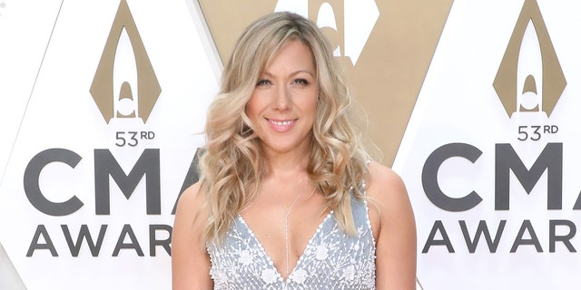 Colbie Caillat. (Photo by Taylor Hill/Getty Images)