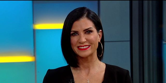 Dana Loesch agreed to a new three-year deal with Radio America.