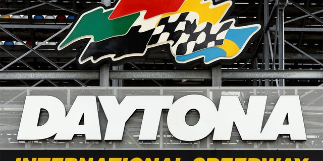 President Trump is attending the annual Daytona 500 on Sunday, according to reports. (FILE)