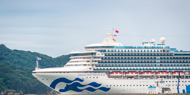 """For [the Diamond Princess ship], we followed protocols set by industrial hygienists, Japanese authorities, and WHO."""