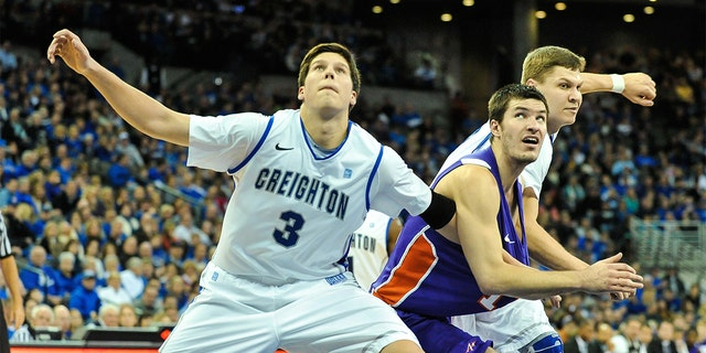 Doug McDermott helped Creighton to two Missouri Valley Conference titles. (Photo by Eric Francis/Getty Images)