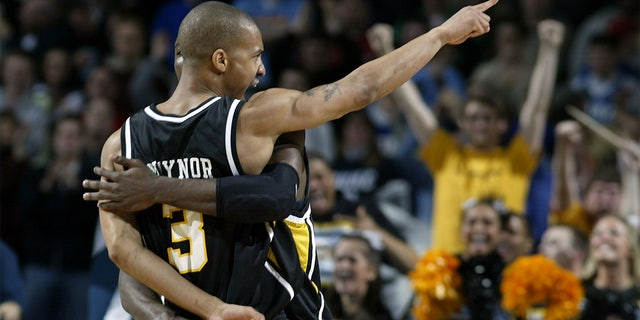 Westlake Legal Group Eric-Maynor-VCU-2007-Getty CAA men's basketball championship history Ryan Gaydos fox-news/sports/ncaa-bk fox-news/sports/ncaa fox news fnc/sports fnc article 6faee2d0-dee0-5272-93fb-35a5ce2e8be0