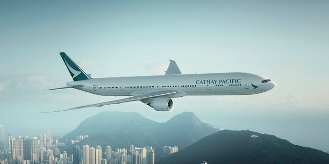 Cathay Pacific Airways is asking 27,000 of its workers to take three weeks of unpaid leave as the company deals with the economic impact of the coronavirus.