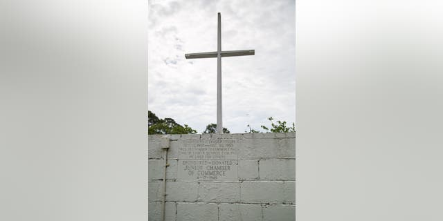 The Pensacola Bayview Cross can stand, according to the U.S. Court of Appeals for the Eleventh Circuit.