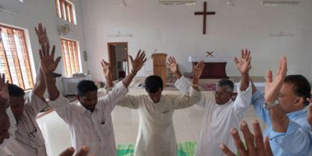 Gospel for Asia is calling on believers around the world to pray for the end of the coronavirus.
