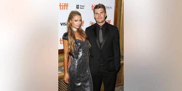 Westlake Legal Group GettyImages-1031120832 Paris Hilton's dating history from Nick Carter to Chris Zylka Jessica Napoli fox-news/person/paris-hilton fox news fnc/entertainment fnc ebbe46d3-7864-5936-badc-79cc2ad93c0b article