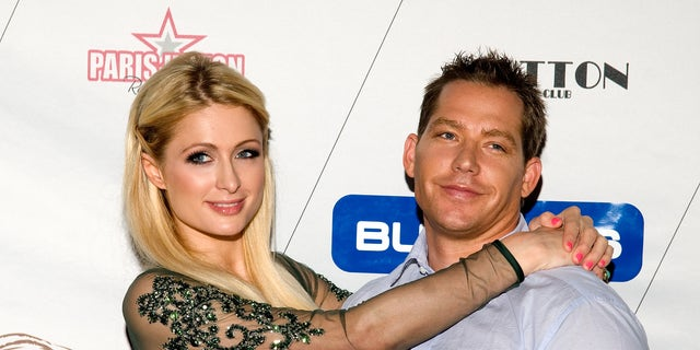 Westlake Legal Group GettyImages-115269619 Paris Hilton's dating history from Nick Carter to Chris Zylka Jessica Napoli fox-news/person/paris-hilton fox news fnc/entertainment fnc ebbe46d3-7864-5936-badc-79cc2ad93c0b article