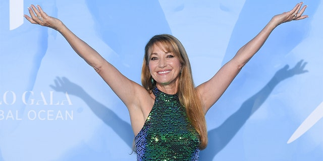 Jane Seymour turns 69 — The 'Dr. Quinn' star reveals her secrets to aging gracefully: 'Nobody believes it'