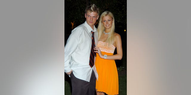 Westlake Legal Group GettyImages-117803982 Paris Hilton's dating history from Nick Carter to Chris Zylka Jessica Napoli fox-news/person/paris-hilton fox news fnc/entertainment fnc ebbe46d3-7864-5936-badc-79cc2ad93c0b article