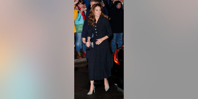 Kate Middleton gives nod to Queen Elizabeth with special fashion accessory