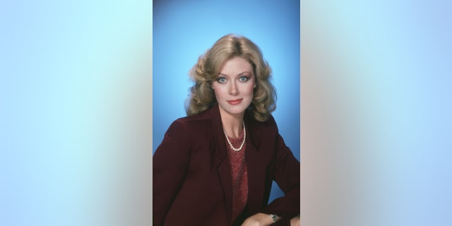 Nancy Stafford said she has turned down work in Hollywood over the years.