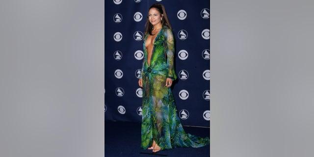 Jennifer Lopez (Photo by S. Granitz/WireImage via Getty)
