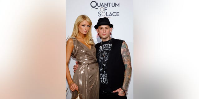 Westlake Legal Group GettyImages-83687779 Paris Hilton's dating history from Nick Carter to Chris Zylka Jessica Napoli fox-news/person/paris-hilton fox news fnc/entertainment fnc ebbe46d3-7864-5936-badc-79cc2ad93c0b article