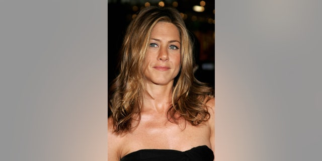 Westlake Legal Group GettyImages-967534372 Jennifer Aniston turns 51: A look back at her biggest moments Nate Day fox-news/topic/celebrity-birthdays fox-news/person/jennifer-aniston fox-news/person/brad-pitt fox-news/entertainment/tv fox-news/entertainment/movies fox-news/entertainment/friends fox-news/entertainment/events/couples fox-news/entertainment/celebrity-news fox-news/entertainment fox news fnc/entertainment fnc article 3a8b507d-4d4a-5f3f-a845-ed0466492132