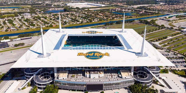 The recyclable cups will also be used after Game Day during regular-season Miami Dolphins games and other events at the stadium. (Photo: iStock)