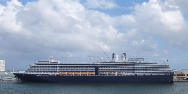 The Holland America vessel MS Westerdam had to alter its itinerary after it was turned away from Japan due to rumors of a coronavirus outbreak. (iStock)