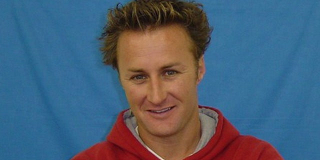 Jason Derek Brown. Courtesy FBI