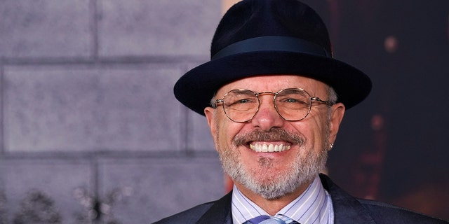 Actor Joe Pantoliano got candid about his struggles with addiction over the years.