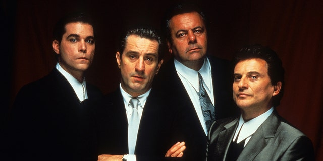 'GoodFellas' is one of the movies joining Netflix in March 2020.