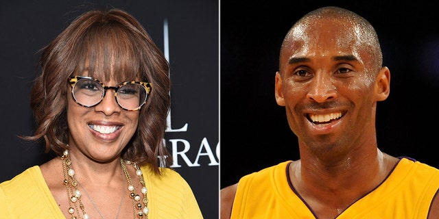 CBS News' Gayle King is angry at her own network after Kobe Bryant fans vilified her on social media.
