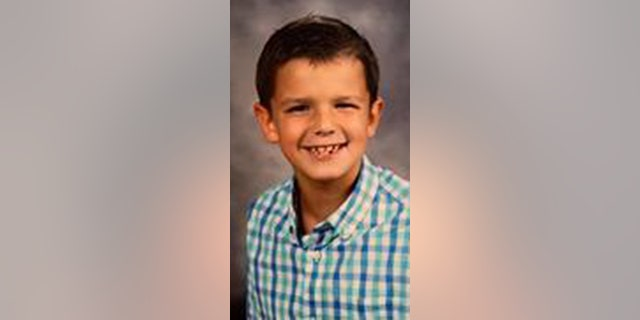 Matthew died on Sunday after battling the flu, according to his mom.