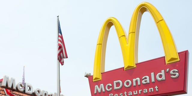 McDonald's offering free 'Thank You Meals' to health care workers, first responders