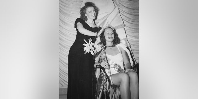 Bess Myerson had big dreams of becoming a concert pianist when she decided to compete for the crown.