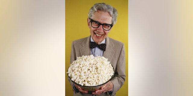 Orville Redenbacher's business parter helped make popcorn into the ubiquitous snack it is today, but you'd be hard-pressed to name him.