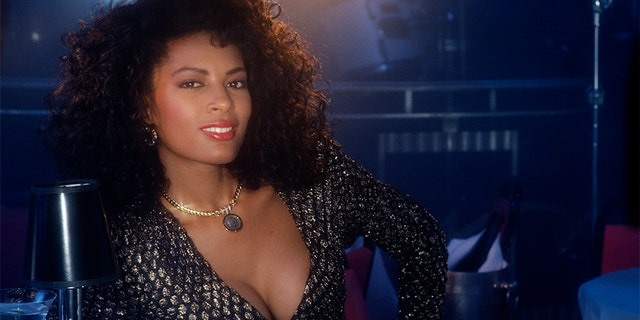 Renee Tenison, now 51, became the first African American Playmate of the Year in 1990.