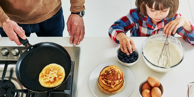 Westlake Legal Group Pacakes-2 Paul Batura: National Pancake Day -- It's more about the memories than the flapjacks Paul Batura fox-news/opinion fox-news/lifestyle/parenting/family fox-news/lifestyle fox news fnc/opinion fnc article 9b5a17ab-04cc-5eaf-9578-3ce14064d29d