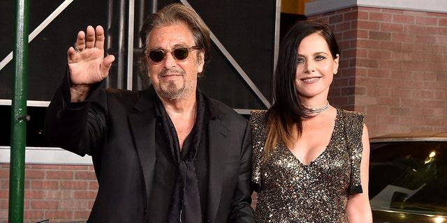 Al Pacino has split withMeital Dohan, according to reports.