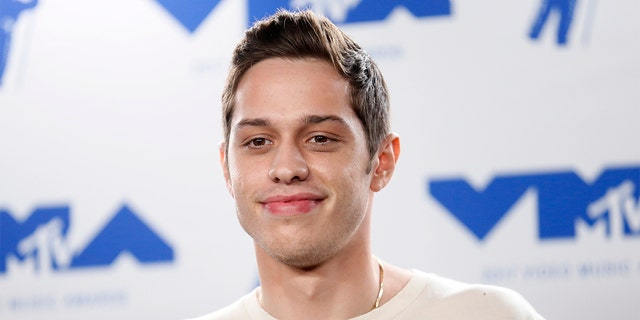 Westlake Legal Group Pete-Davidson-REUTERS Pete Davidson absent from 'SNL' after criticizing late-night series New York Post Jaclyn Hendricks fox-news/person/pete-davidson fox-news/entertainment/tv fox-news/entertainment/saturday-night-live fox-news/entertainment fnc/entertainment fnc ff006b06-7131-5e83-bc8d-a82d544dada9 article