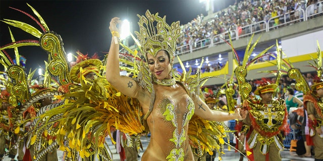 Westlake Legal Group Rio-Carnival-2020-Getty-1 Carnival begins in Rio, but tourists will face contaminated water fox-news/world/world-regions/latin-america fox-news/world/world-regions/brazil fox news fnc/world fnc Carolina Mazzi article 8559b2e3-e473-5210-a669-acb335e32b2d