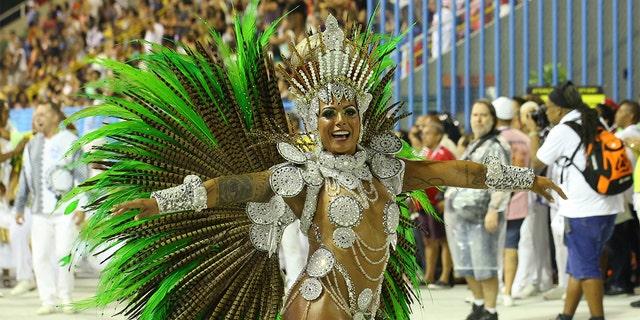 Westlake Legal Group Rio-Carnival-2020-Getty-3 Carnival begins in Rio, but tourists will face contaminated water fox-news/world/world-regions/latin-america fox-news/world/world-regions/brazil fox news fnc/world fnc Carolina Mazzi article 8559b2e3-e473-5210-a669-acb335e32b2d