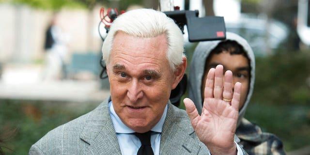 Robert Mueller defends Russia Stunt Following Trump commutes Stone sentence