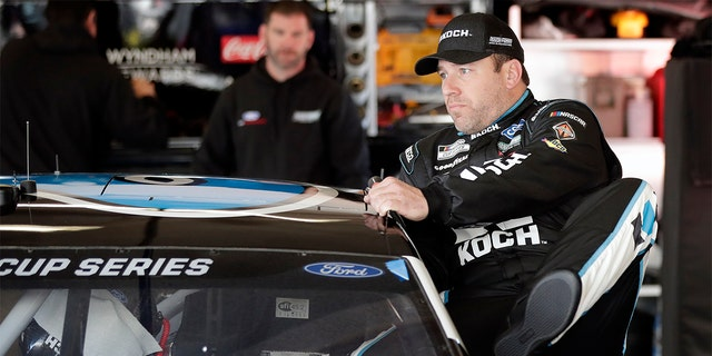 Westlake Legal Group Ryan-Newman-AP-1 Ryan Newman: What to know about the NASCAR star Frank Miles fox-news/auto/nascar fox-news/auto/attributes/racing fox news fnc/auto fnc b1fde474-9a74-5fca-afa7-2a9a24285634 article