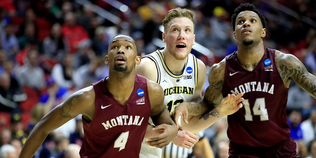 Montana got back to the NCAA Tournament for the second straight season. (Photo by Andy Lyons/Getty Images)