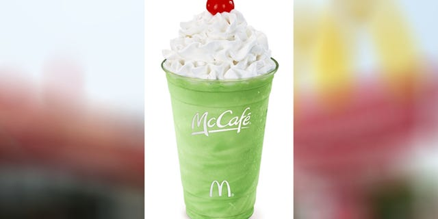 In 1974, profits from Shamrock Shake sales were reportedly used to open the first Ronald McDonald House in Philadelphia after the company teamed up with the Children's Hospital of Philadelphia and the Philadelphia Eagles.