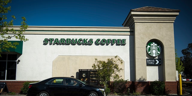 Westlake Legal Group Starbucks-GETTY Starbucks worker exposes drive-thru secret by surprising customers by singing Gerren Keith Gaynor fox-news/lifestyle/fast-food fox-news/food-drink/food fox news fnc/food-drink fnc article 12329e0c-82ca-5348-8b4f-0a7ae7c3cc76
