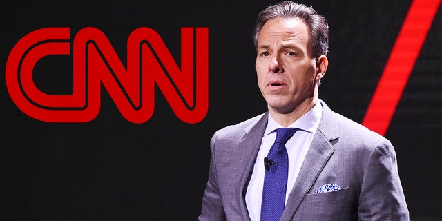 CNN's Jake Tapper tried to convince Republican Sean Parnell not to run against incumbent Democrat Rep. Conor Lamb, according to a Twitter direct message obtained by Fox News.(Photo by Kevin Mazur/Getty Images for WarnerMedia)