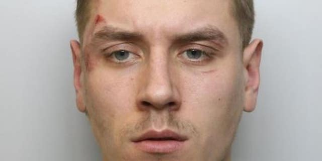 Martynas Benosenko has been jailed for three years and four months