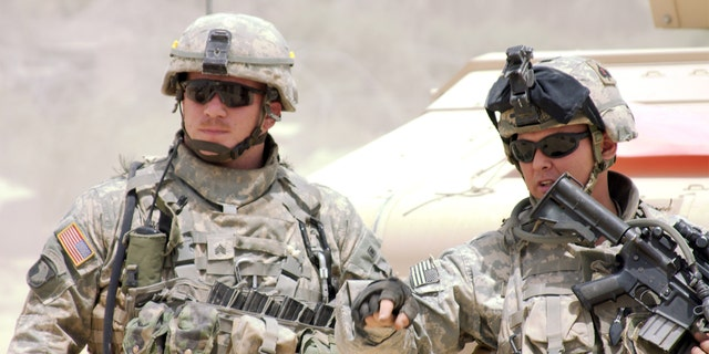 The U.S., Global Firepower says, is the