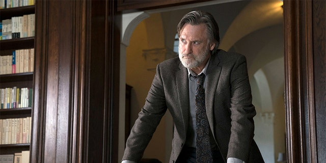 Westlake Legal Group USA-Network_4 'The Sinner' star Bill Pullman reflects on his friendship with John Candy: 'He took me under his wing' Stephanie Nolasco fox-news/person/jessica-biel fox-news/entertainment/tv fox-news/entertainment/movies fox-news/entertainment/genres/thriller fox-news/entertainment/genres/drama fox-news/entertainment/features/exclusive fox-news/entertainment/events/departed fox-news/entertainment fox news fnc/entertainment fnc article 6c82be53-9ea9-50af-b42c-a751e09e3977