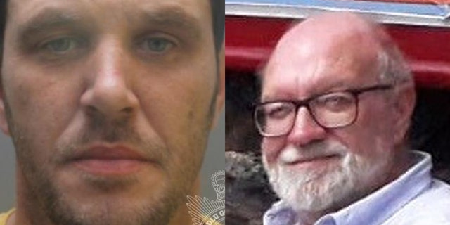 Westlake Legal Group Whall-Victim Wales jury in 'barbaric medieval-style' crossbow killing returns guilty verdict Robert Gearty fox-news/world/world-regions/united-kingdom fox-news/world/crime fox news fnc/world fnc daf55e51-e103-5297-b5cc-0e67b66516cb article