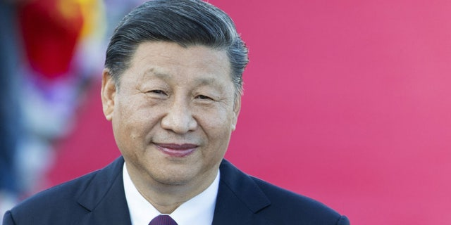 Xi Jinping, China's president. Photographer: Justin Chin/Bloomberg via Getty Images