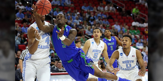 Florida Gulf Coast got back to the NCAA Tournament in 2016. (Photo by Streeter Lecka/Getty Images)