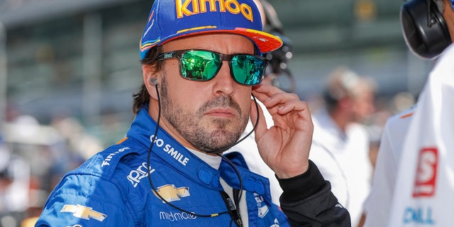 Fernando Alonso to Race in 2020 Indy 500 With Arrow McLaren SP