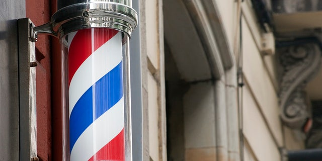 Barber Who Refused to Close Tests Positive