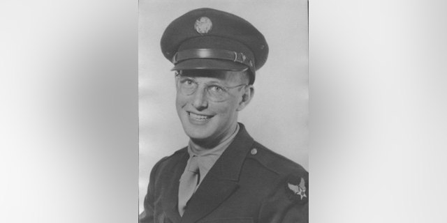 Connecticut native Pvt. Allan C. Franken, who 鈥� at just 20 years old 鈥� was killed by a gunshot at a field hospital in the Philippines on April 14, 1941.